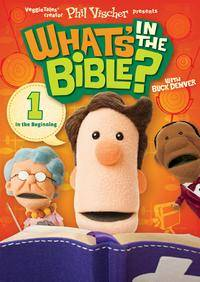 What's In The Bible: In The Be