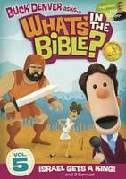 What's In The Bible: Israel Ge