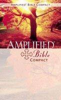 Amplified Bible Compact HB