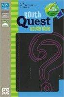 NIV Youth Quest Study Bible