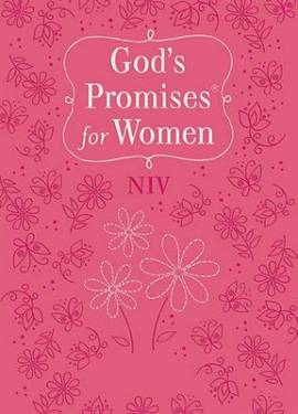 Gods Promises for Woman NIV