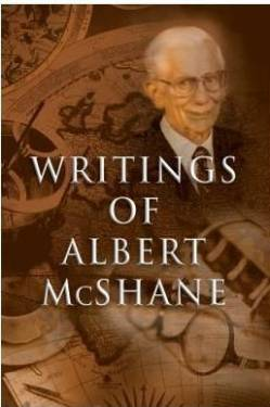 Writings Of A. McShane Paperba