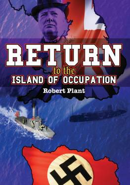 Return to the Island of Occupa