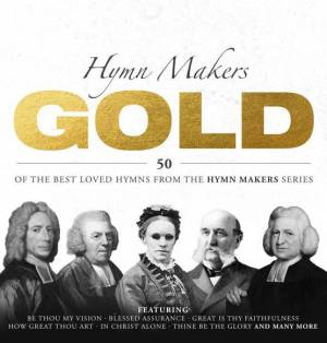 Hymn Makers Gold 3Cd