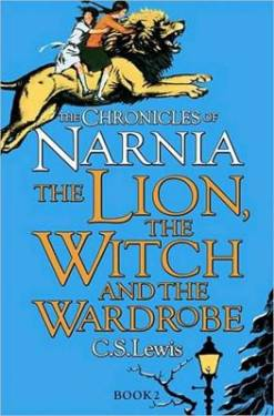 The Lion Witch And The Wardrob