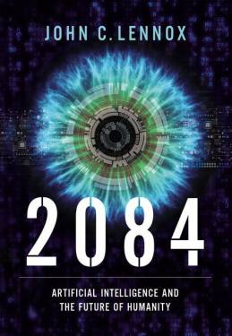 2084 Artifical Intelligence, t