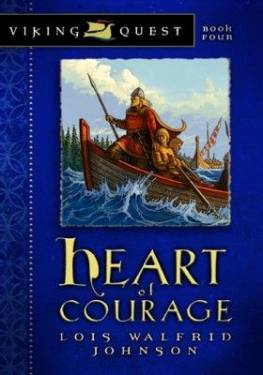 Heart of Courage #4