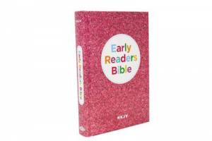 Nkjv, Early Readers Bible, Hardcover, Pink