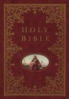 Providence Collection Family Bible, Nkjv Thumb Index