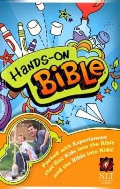 Hands-On Bible NLT