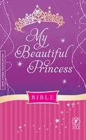 NLT My Beautiful Princess Bible HB