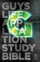 Guys Life Application Study Bible Nlt