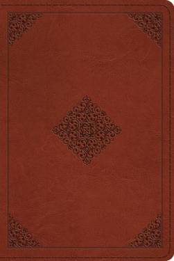 Esv Personal Reference Bible S