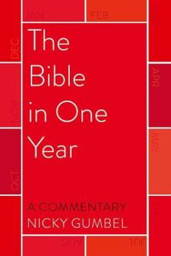 Bible In One Year, The: A Comm