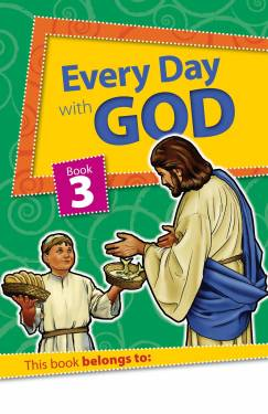 Every Day With God Book 3 (Esv
