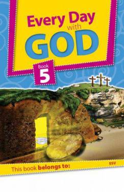 Every Day With God Book 5 (Esv