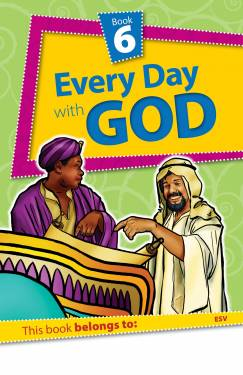 Every Day With God Book 6 (Esv