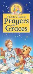 Child's Book Of Prayers And Gr