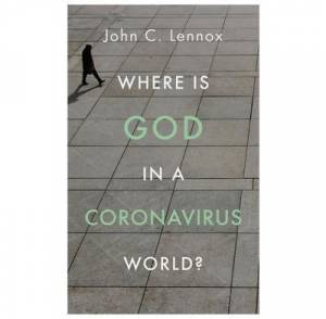 Where Is God In A Coronavirus
