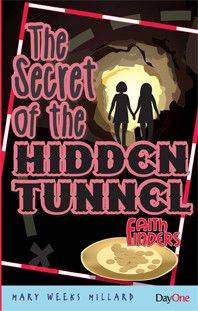 The Secret of the Hidden Tunne