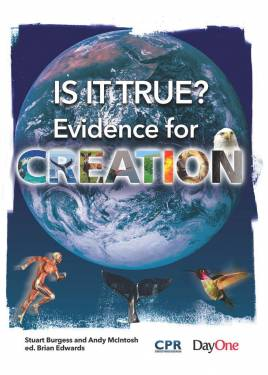 Is It True - Evidence For Crea