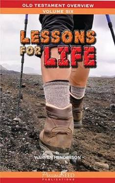 Lessons For Life Volume 6