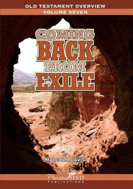 Coming Back From Exile