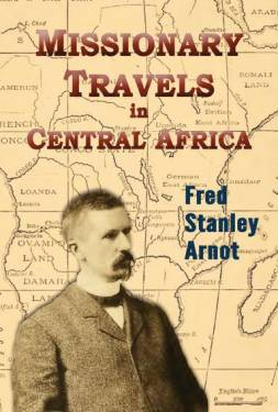 Missionary Travels In Central