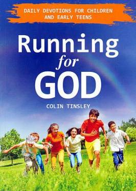 Running for God