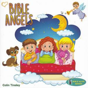 Bible Angels Devotional