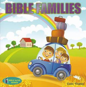 Bible Families Devotional
