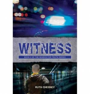 Witness - Search Of Truth Book