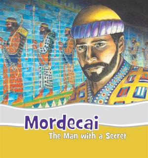 Mordecai - The Man With A Secr