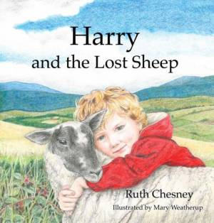 Harry And The Lost Sheep Hardb