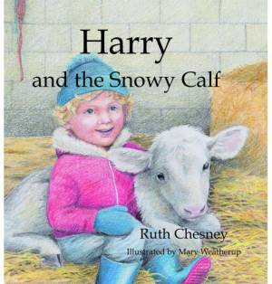 Harry And The Snowy Calf Hb