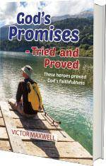 God's Promises - Tried And Pro