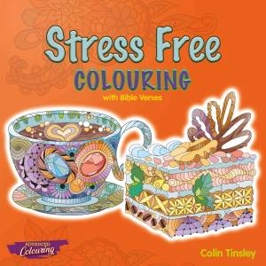 Stress Free Colouring