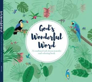 God's Wonderful Word