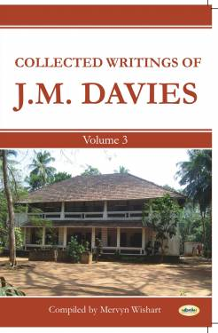 Collected Writings of J. M. Da