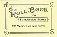 The Yellow Roll Book
