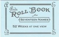 The Blue Roll Book