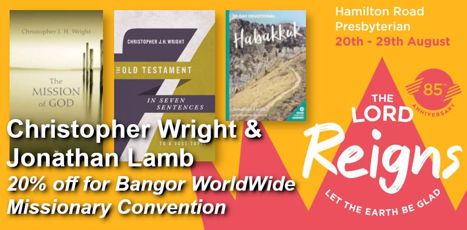 Bangor WorldWide Missionary Convention