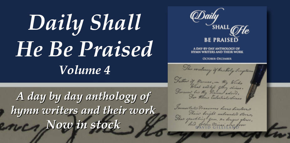 Daily Shall He Be Praised Vol 4