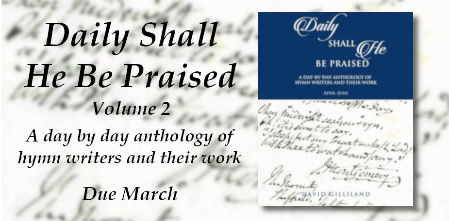 Daily He Shall Be Praised vol 2