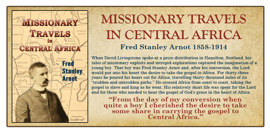 Missionary Travels
