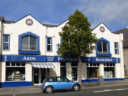 Ards Evangelical Bookshop