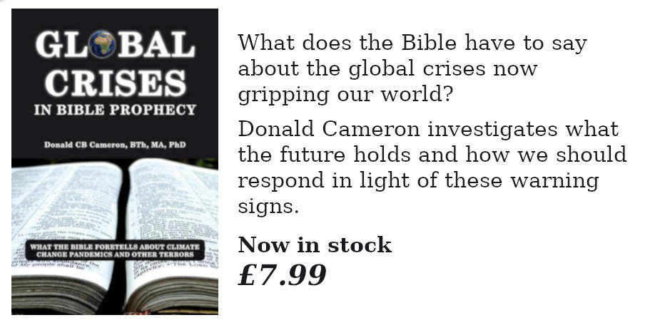 Global Crises in Bible Prophecy